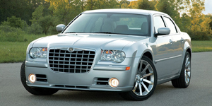 2006 Chrysler 300 Pictures