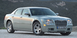 2008 Chrysler 300 Reviews / Specs / Pictures