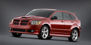 2008 Dodge Caliber Reviews / Specs / Pictures