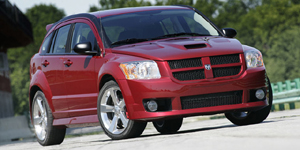 Dodge Caliber Reviews / Specs / Pictures