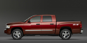 Dodge Dakota Reviews / Specs / Pictures