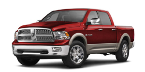 Dodge Ram 1500 Reviews / Specs / Pictures