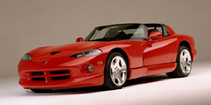 2002 Dodge Viper Reviews / Specs / Pictures