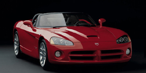 2003 Dodge Viper Reviews / Specs / Pictures