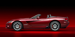 2008 Dodge Viper Reviews / Specs / Pictures