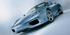 2002 Ferrari 360 Modena Reviews / Specs / Pictures