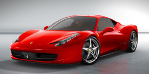 2010 Ferrari 458 Italia Reviews / Specs / Pictures