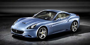 2009 Ferrari California Pictures