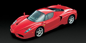 2003 Ferrari Enzo Reviews / Specs / Pictures