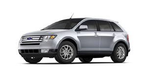 2007 Ford Edge Pictures