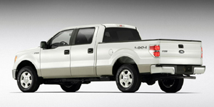Ford F150 Reviews / Specs / Pictures