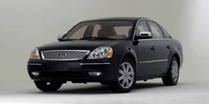 Ford Five Hundred Reviews / Specs / Pictures