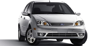 2005 Ford Focus Reviews / Specs / Pictures