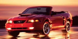 2003 Ford Mustang Reviews / Specs / Pictures