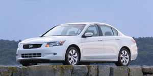 2008 Honda Accord Pictures