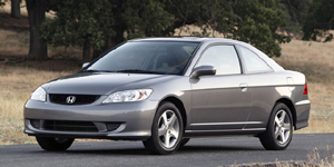 2005 Honda Civic Reviews / Specs / Pictures