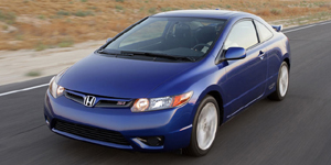 2006 Honda Civic Pictures