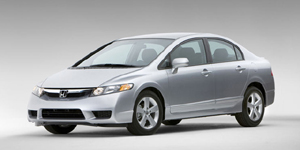 2009 Honda Civic Reviews / Specs / Pictures