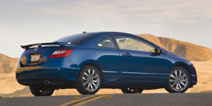 2011 Honda Civic Pictures