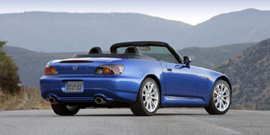 2006 Honda S2000 Reviews / Specs / Pictures
