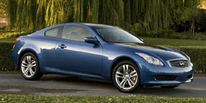 2010 Infiniti G Reviews / Specs / Pictures