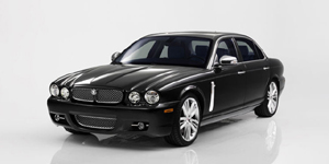 2009 Jaguar XJ Reviews / Specs / Pictures