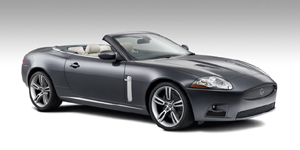 2008 Jaguar XK Reviews / Specs / Pictures