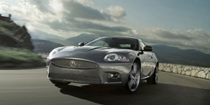 2009 Jaguar XK Pictures