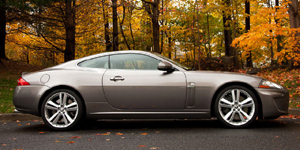 2011 Jaguar XK Pictures