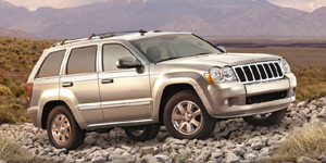 2009 Jeep Grand Cherokee Reviews / Specs / Pictures