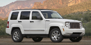 Jeep Liberty Reviews / Specs / Pictures