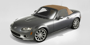 2006 Mazda MX5 Reviews / Specs / Pictures