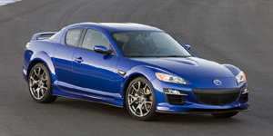 2010 Mazda RX8 Reviews / Specs / Pictures