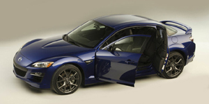 Mazda RX8 Reviews / Specs / Pictures