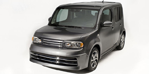 2009 Nissan Cube Reviews / Specs / Pictures