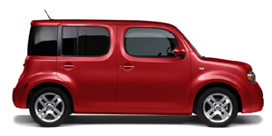 Nissan Cube Reviews / Specs / Pictures