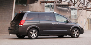 2009 Nissan Quest Reviews / Specs / Pictures