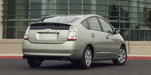 2008 Toyota Prius Reviews / Specs / Pictures