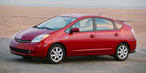 2009 Toyota Prius Reviews / Specs / Pictures
