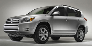2006 toyota rav4 sport limited v6 awd used car specs. Black Bedroom Furniture Sets. Home Design Ideas