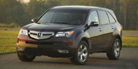 2008 Acura MDX Pictures