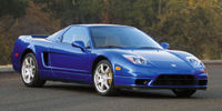 2002 Acura NSX Pictures