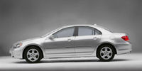 2007 Acura RL Pictures