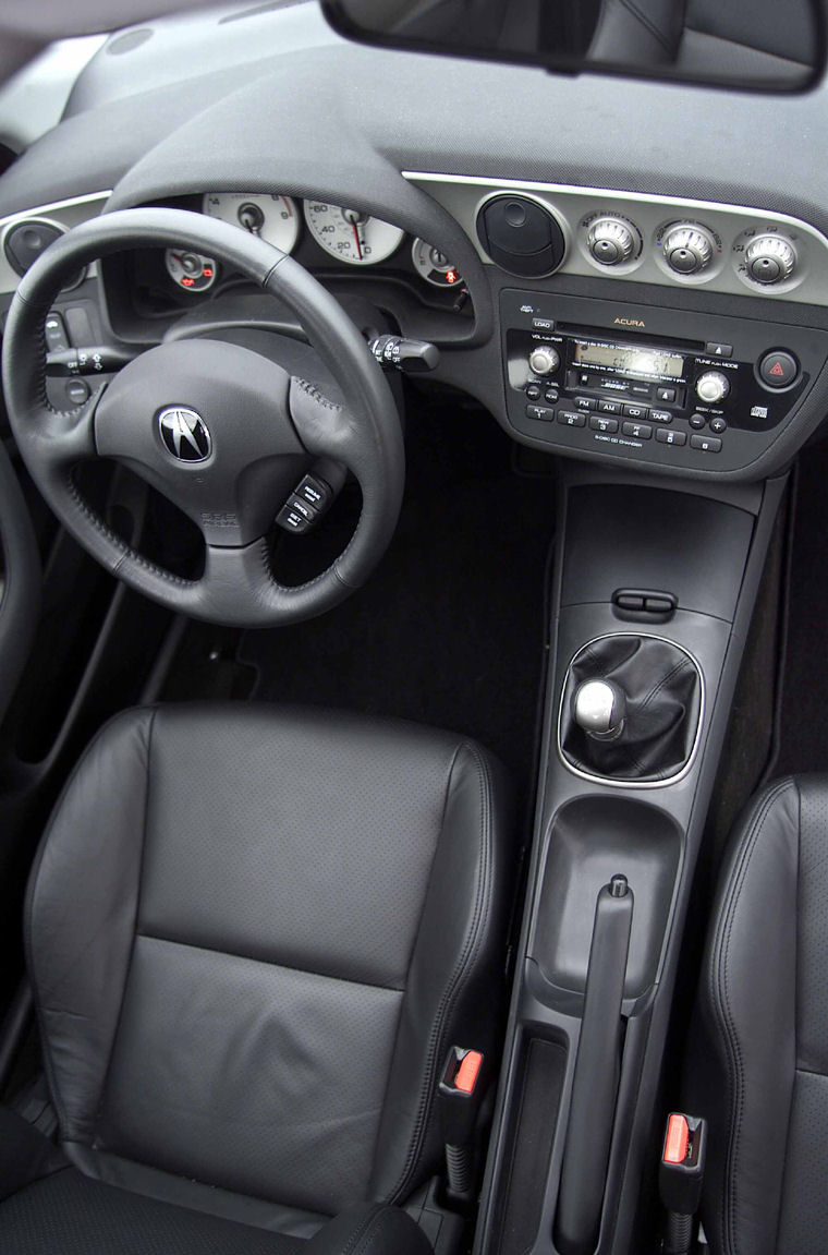 2002 acura rsx type s interior picture pic image. Black Bedroom Furniture Sets. Home Design Ideas