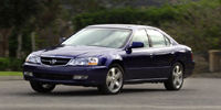 2002 Acura TL Pictures