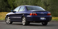 2003 Acura TL Pictures
