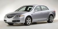2004 Acura TL Pictures