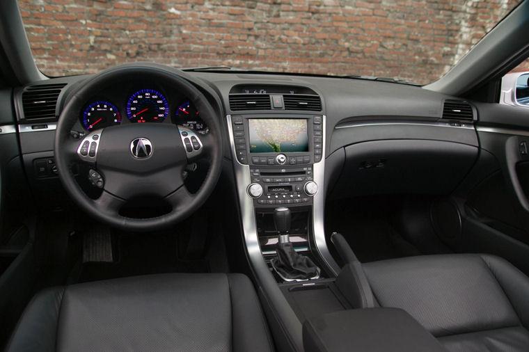 Acura Tl Picture