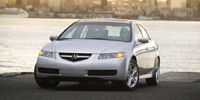 2006 Acura TL Pictures