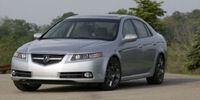 2007 Acura TL Pictures
